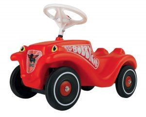 Big 1303 Bobby-Car im Rutschauto Vergleich