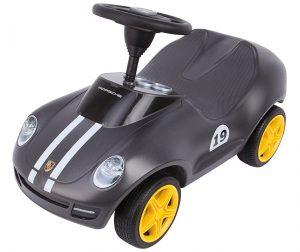 Big 800056346 Baby Porsche im Rutschauto Vergleich