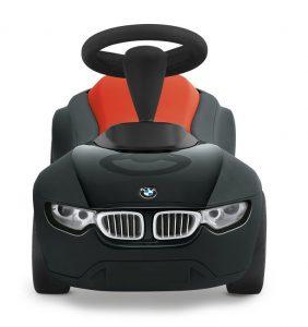 BMW Baby Racer im Rutschauto Vergleich