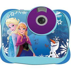 lexibook die Eiskönigin digitalkamera im Kinderkamera Vergleich