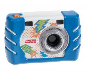mattel w1459 fisher-price basic digitalkamera im Kinderkamera Vergleich