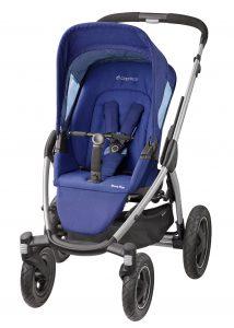 Maxi-Cosi Mura 4 Plus im Outdoor-Kinderwagen Vergleich