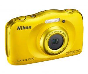 nikon coolpix s33 digitalkamera im Kinderkamera Vergleich