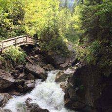 Wanderung durch die Seisenbergklamm – ein Naturerlebnis für die ganze Familie