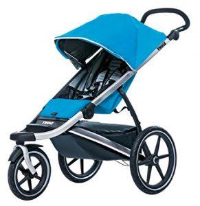 Thule-urban-glide im Outdoor-Kinderwagen Vergleich