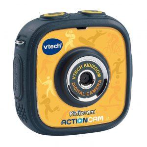 vtech kidizoom 80-170704 action-cam im Kinderkamera Vergleich