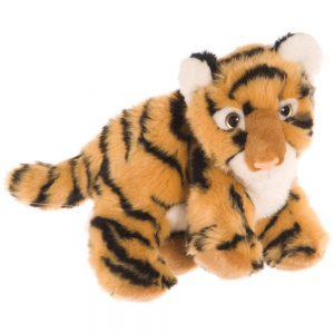 Living Puppets Tiger im Handpuppen Vergleich