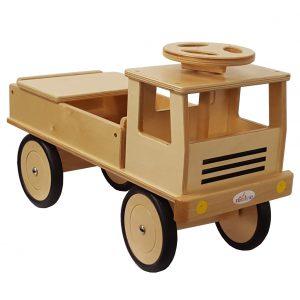 rosilino Mini Truck im Test