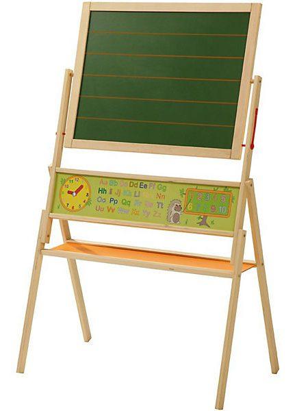 Kindertafel Vergleich – Die besten Maltafeln für\'s Kinderzimmer