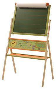 Roba Standtafel aus Holz im Kindertafel Vergleich