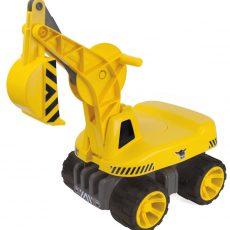 Sitzbagger Vergleich – Die besten Spielzeug-Bagger