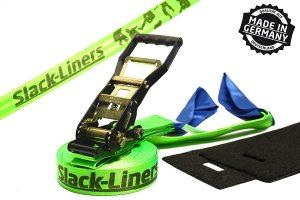 Slack-line Set Line im Slackline Vergleich