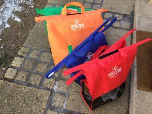 Trolley Bags im Praxis-Test einzeln