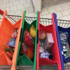 Trolley Bags im Praxis-Test – Praktische Einkaufshelfer für den Alltag