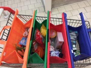 Trolley Bags im Praxis-Test_mit Einkäufen