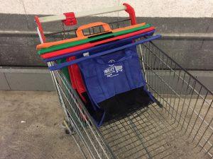 Trolley Bags im Praxis-Test_zusammengeschoben
