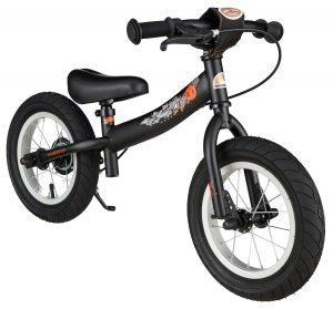 BIKESTAR® Premium Sicherheits-Kinderlaufrad im 12 Zoll Laufrad Vergleich