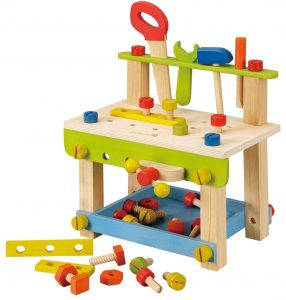 EverEarth EE32688 im Kinder-Werkbank Vergleich