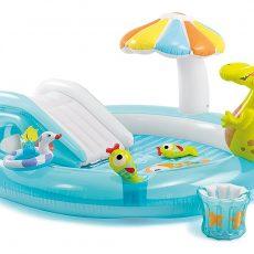Planschbecken Vergleich – Die besten Pools für Babys und Kleinkinder