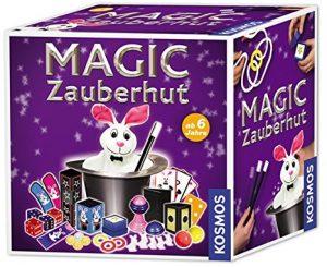 Kosmos 680282 Magic Zauberhut im Zauberkasten Vergleich
