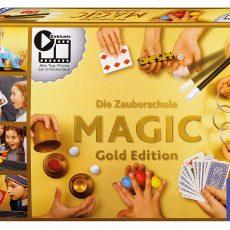Kinder Zauberkasten Vergleich – Die besten Zaubertricks für Kinder