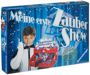 Ravensburger 21939 Meine erste Zaubershow im Zauberkasten Vergleich