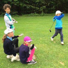 Den richtigen Sport für Kinder finden – Golf für Kinder