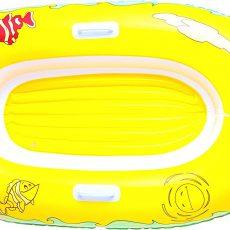 Kinder-Schlauchboot Vergleich – Gummiboote für Pool und Meer