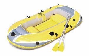 Bestway Hydro-Force Raft Set Boot im Kinder-Schlauchboot Vergleich