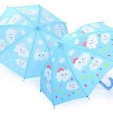 Kinder-Regenschirm Vergleich – Die besten Schirme für Kinder