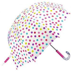 Zauber-Regenschirm Prinzessin Lillifee im Kinder-Regenschirm Vergleich