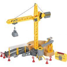 Spielzeug-Kran Vergleich – Welchen Kran für's Kinderzimmer kaufen?