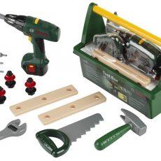 Kinder-Werkzeug Vergleich – Die besten Kinderwerkzeugkästen