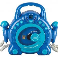 Kinder CD-Player Vergleich – Kindgerechte CD-Spieler mit und ohne Mikrofon