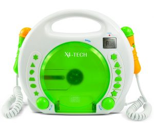 X4-TECH Bobby Joey im Kinder CD-Player Vergleich