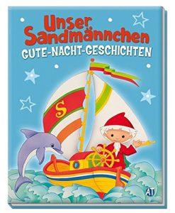 Gute-Nacht-Geschichten Unser Sandmännchen - Einschafbücher für Kinder
