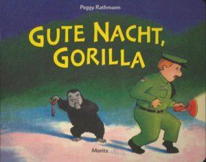 Gute Nacht, Gorilla! - Einschafbücher für Kinder