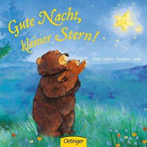 Gute Nacht, kleiner Stern! - Einschafbücher für Kinder