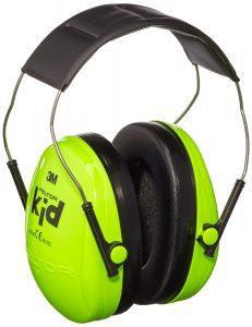 3M Peltor Kid Kapselgehörschützer im Kinder-Gehörschutz Vergleich