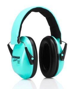 Senner KidsPro Kapselgehörschützer im Kinder-Gehörschutz Vergleich