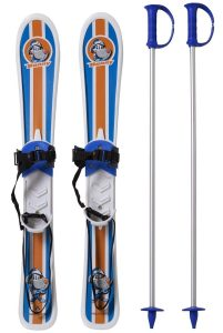 TECNOPRO Kinder All-Mountain Ski im Kinderski-Vergleich