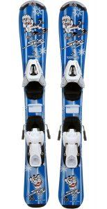 Tecnopro Kinder Ski-Set Skitty Junior im Kinderski-Vergleich