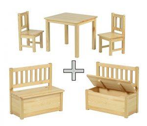 IMPAG Kindermöbel im Kindersitzgruppen-Vergleich