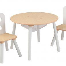 Kindersitzgruppen-Vergleich – Tische und Stühle für Kinderzimmer und Garten