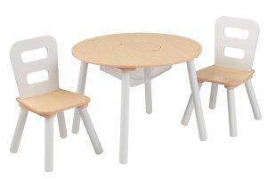 KidKraft Round im Kindersitzgruppen-Vergleich