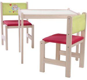 Roba Sitzgruppe Waldhochzeit im Kindersitzgruppen-Vergleich
