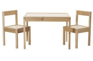 IKEA Lätt im Kindersitzgruppen-Vergleich