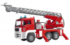Bruder 02771 MAN Feuerwehr im Spielzeug-Feuerwehrauto Vergleich