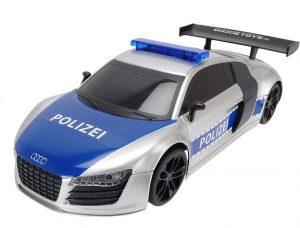 Dickie Toys 201119059 RC Highway Patrol im Spielzeug-Polizeiauto Vergleich