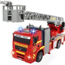 Spielzeug-Feuerwehrauto Vergleich – Welche Kinder-Feuerwehr kaufen?